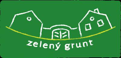 Blog Zelený grunt - Naše netradiční cesta k tradičnímu životu.