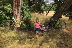 Cyklopůjčovna Zelený grunt