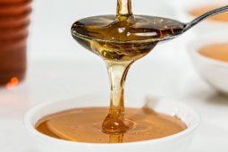 Med přímo od včelaře